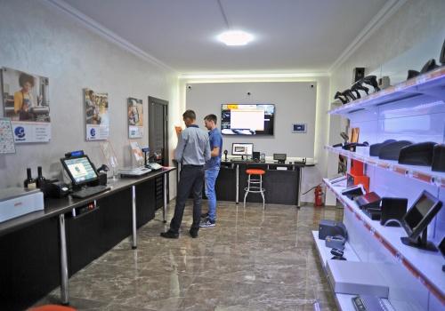 Симферополь, ул. Павленко, 2А  Компания «САБ»